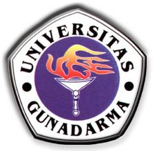 Gunadarma_Logo